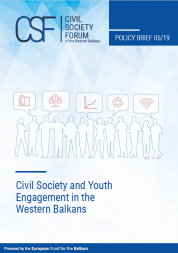 Civil Society and Youth Engagement in the Western Balkans