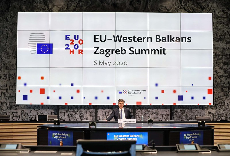 Takeaways from EU-WB Summit: Enlargement hidden behind euphemisms, but still important