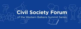 Think Tank and Civil Society Forum on November 9th, Berlin Process 2020 Sofia Summit on November 10th, 2020