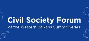 Civil Society in the Western Balkans